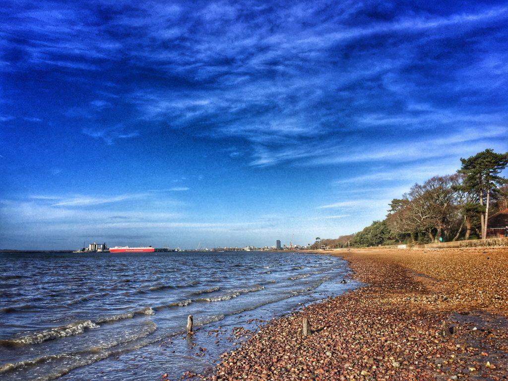 Netley Beach